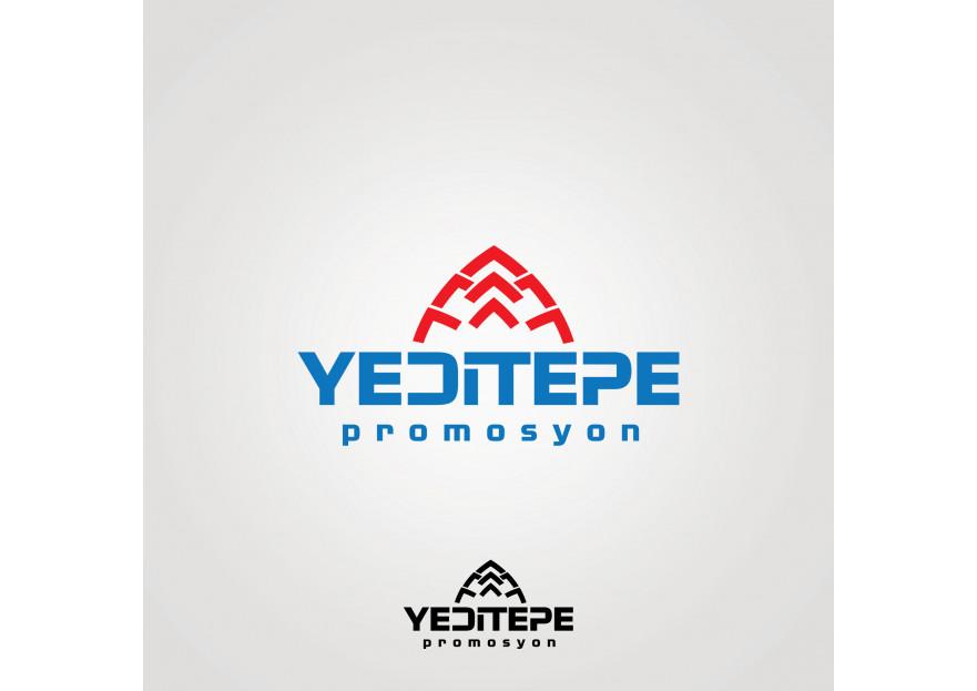 Yeditepe Promosyon Adına Logo Çalışması yarışmasına tasarımcı Kafile tarafından sunulan  tasarım