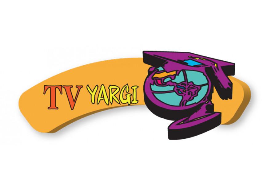 YARGI TV Uzaktan Eğitim Sitemize Logo yarışmasına tasarımcı Ali_Tasdelen tarafından sunulan  tasarım