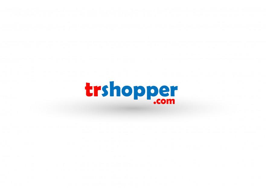 E-ticaret sitemiz için logo yarışmasına tasarımcı CES34 tarafından sunulan  tasarım