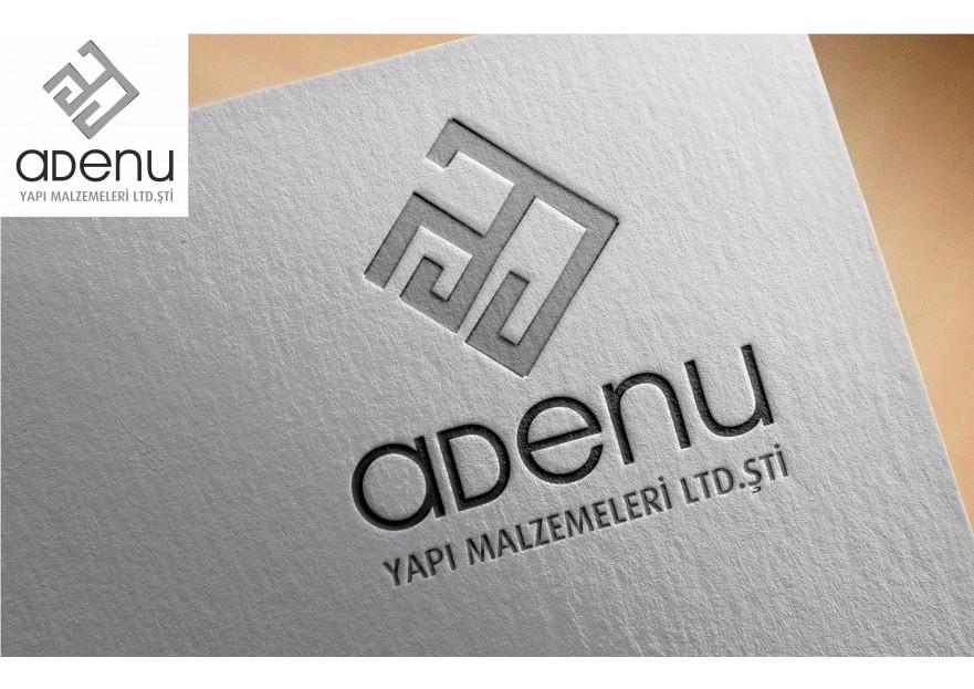 YAPI MALZEMELERİ FİRMASI LOGOSU yarışmasına katre tarafından girilen tasarım
