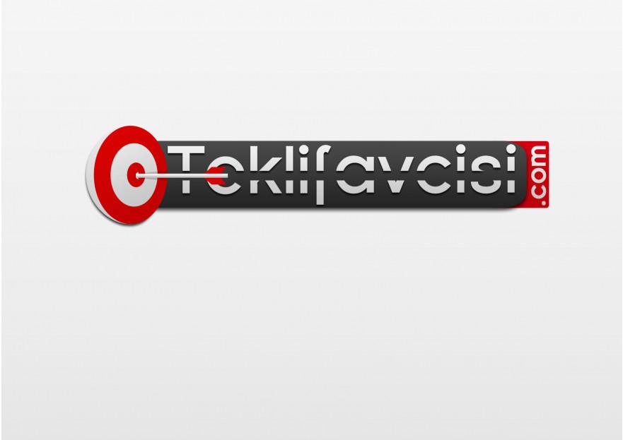 TEKLIF WEB SITESI  LOGO YARISMASI yarışmasına SerkanYANIKSES tarafından girilen tasarım