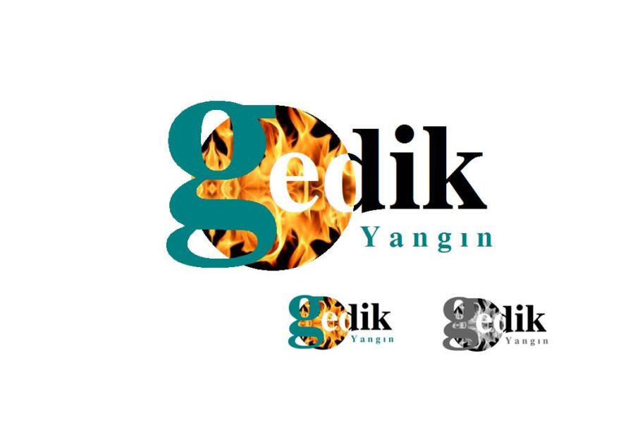 Yeni kurulan şirketimiz içini firma logo yarışmasına tasarımcı N a Z tarafından sunulan  tasarım