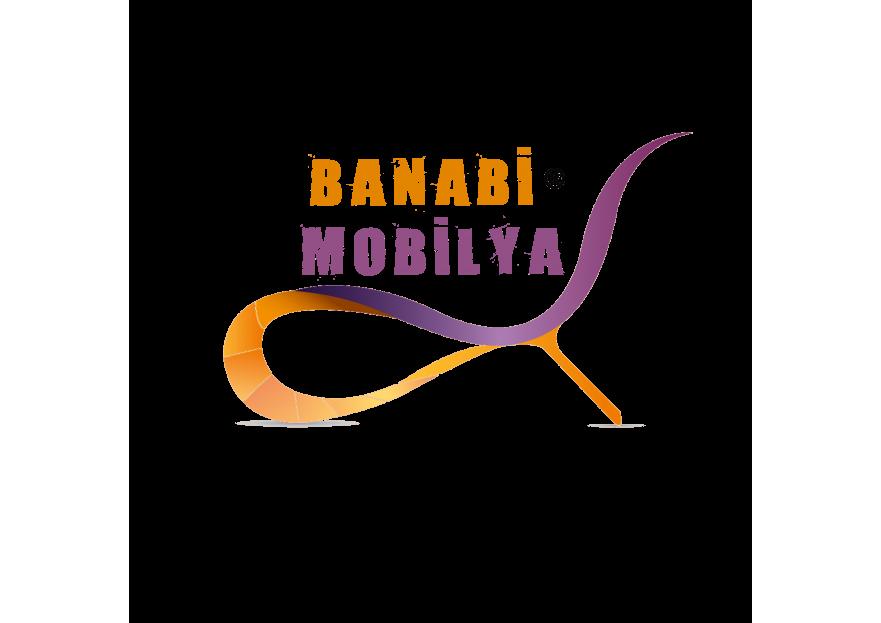 Online Mobilya Mağazası için Logo  yarışmasına hydr_aydgn tarafından girilen tasarım
