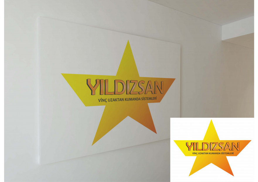 Kurumsal logo çalışması yarışmasına tasarımcı Gamze Nurr tarafından sunulan  tasarım
