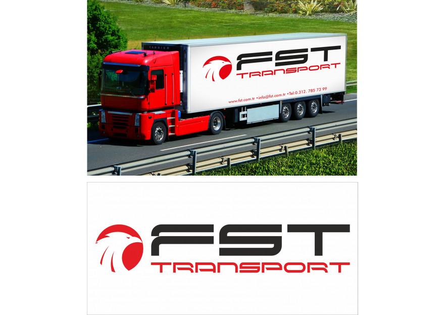 FST Transport yarışmasına tasarımcı omerardicli tarafından sunulan  tasarım