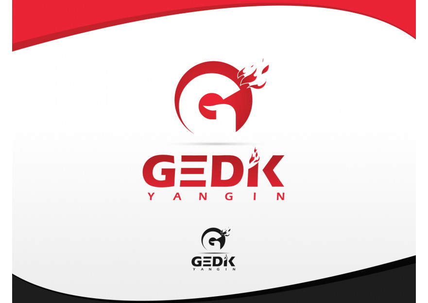 Yeni kurulan şirketimiz içini firma logo yarışmasına tasarımcı uaslanpay tarafından sunulan  tasarım