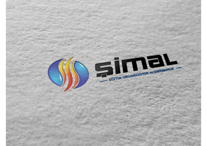 HAYALİMİN LOGOSUNU ARIYORUM yarışmasına tasarımcı volkanKocaman tarafından sunulan  tasarım