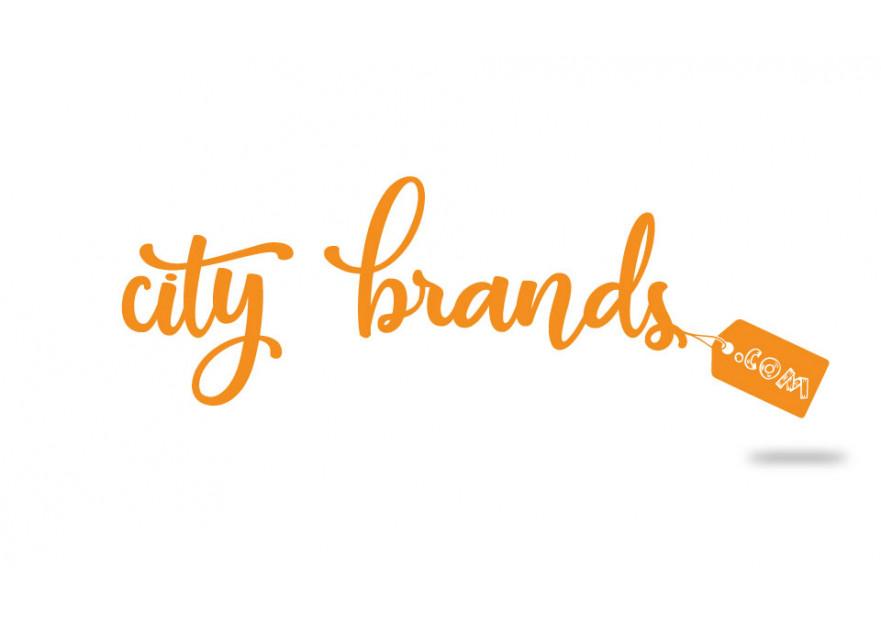 Online Mağazası logo yarışmasına tasarımcı rAksa tarafından sunulan  tasarım
