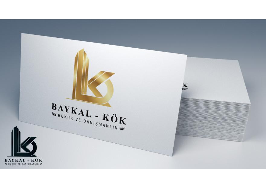 HUKUK VE DANIŞMANLIK OFİSİMİZE TASARIM yarışmasına tasarımcı graffikman tarafından sunulan  tasarım