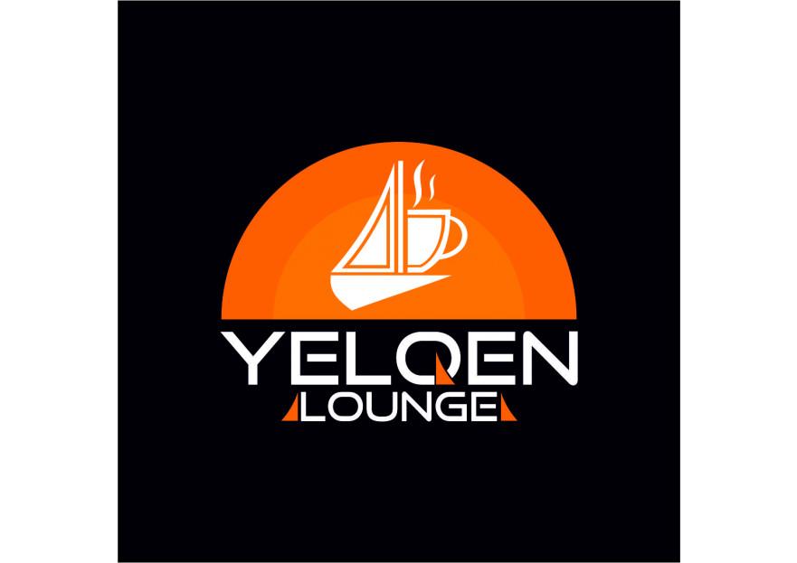 Kafe restaurant logo tasarımı yarışmasına AVA ™ tarafından girilen tasarım