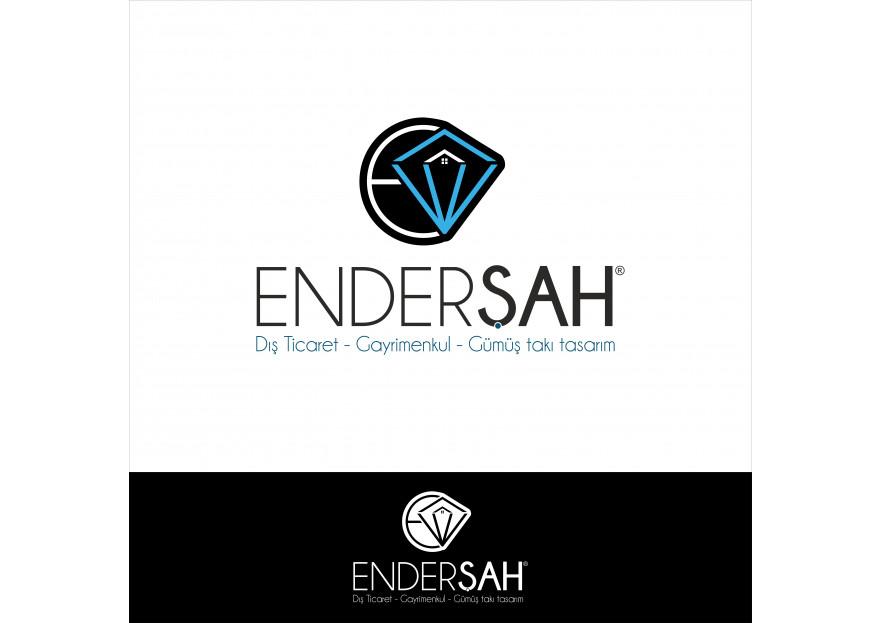 Firmamıza En İyi Logoyu Arıyoruz yarışmasına Tasarım Tosbası tarafından girilen tasarım