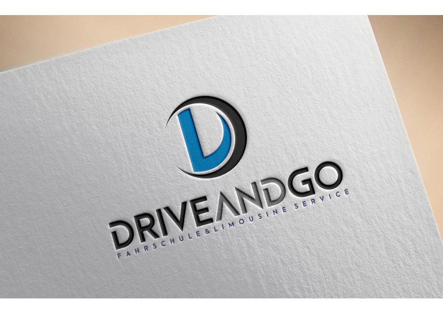 Sürücü Kursu ve Limuzin Servisi yarışmasına huboz tarafından girilen tasarım