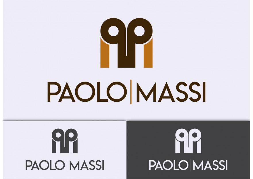 Erkek deri ayakkabı logo tasarımı yarışmasına tasarımcı Has Grafik tarafından sunulan  tasarım