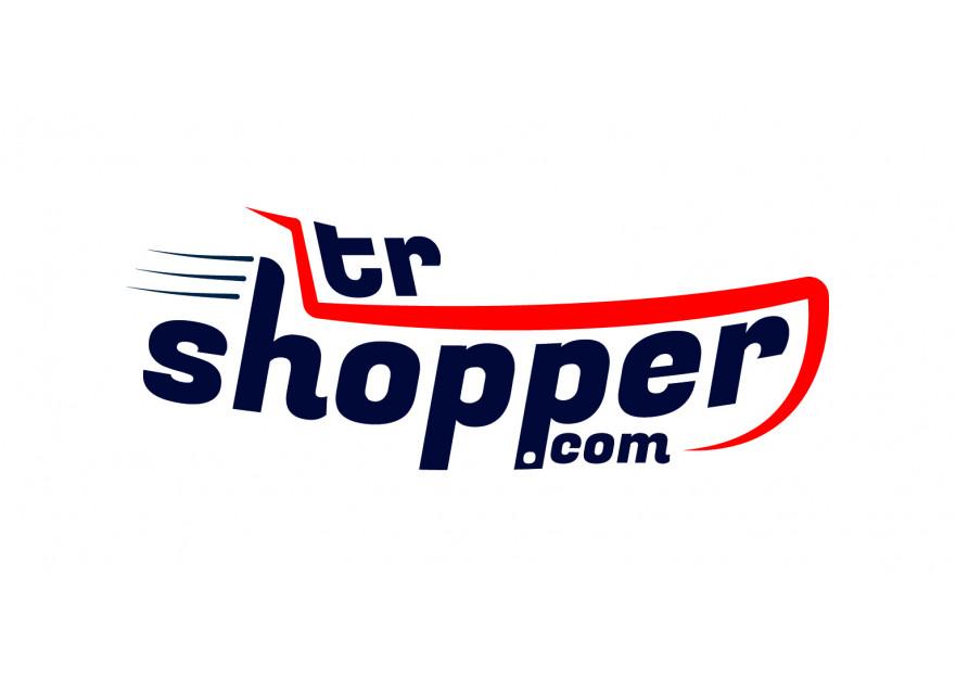 E-ticaret sitemiz için logo yarışmasına tasarımcı eyurtalan tarafından sunulan  tasarım