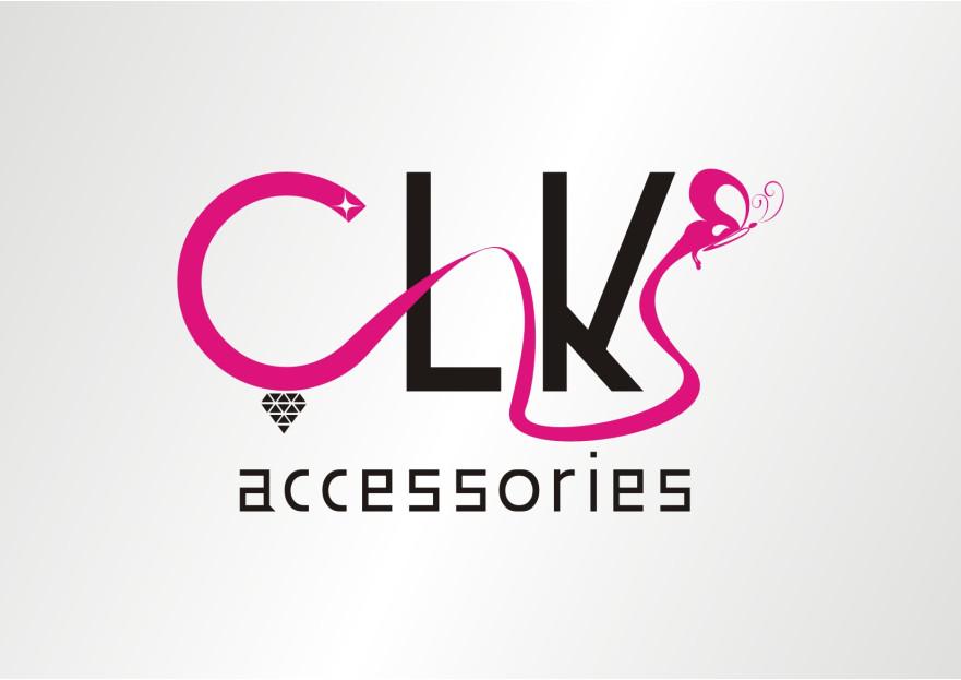 Bijuteri ve Aksesuar firması logo&amblem yarışmasına tasarımcı sea07 tarafından sunulan  tasarım
