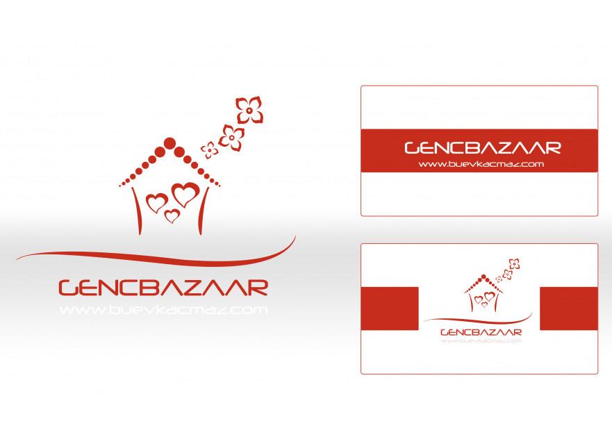 genç bazaar gayrimenkul    yarışmasına tasarımcı hasbihal38 tarafından sunulan  tasarım