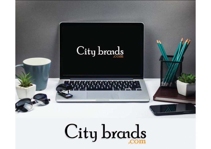 Online Mağazası logo yarışmasına tasarımcı filizzz! tarafından sunulan  tasarım
