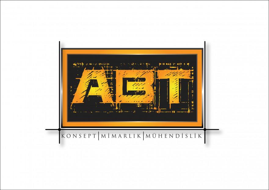 Mimarlık Şirketi İçin Logo Yarışması yarışmasına tasarımcı FTT tarafından sunulan  tasarım