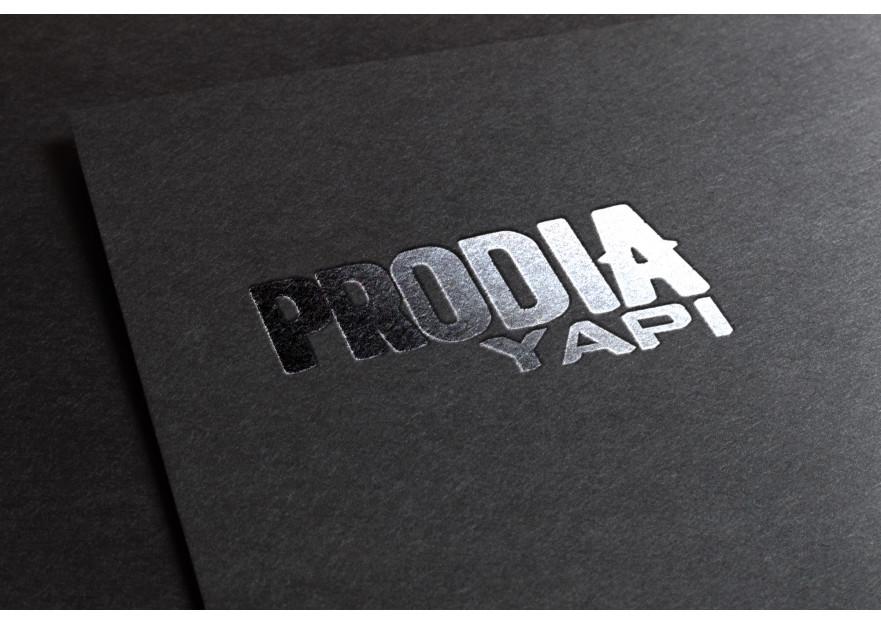 İnşaat Şirketi logo ve kurumsal kimlik  yarışmasına tasarımcı Sansal tarafından sunulan  tasarım