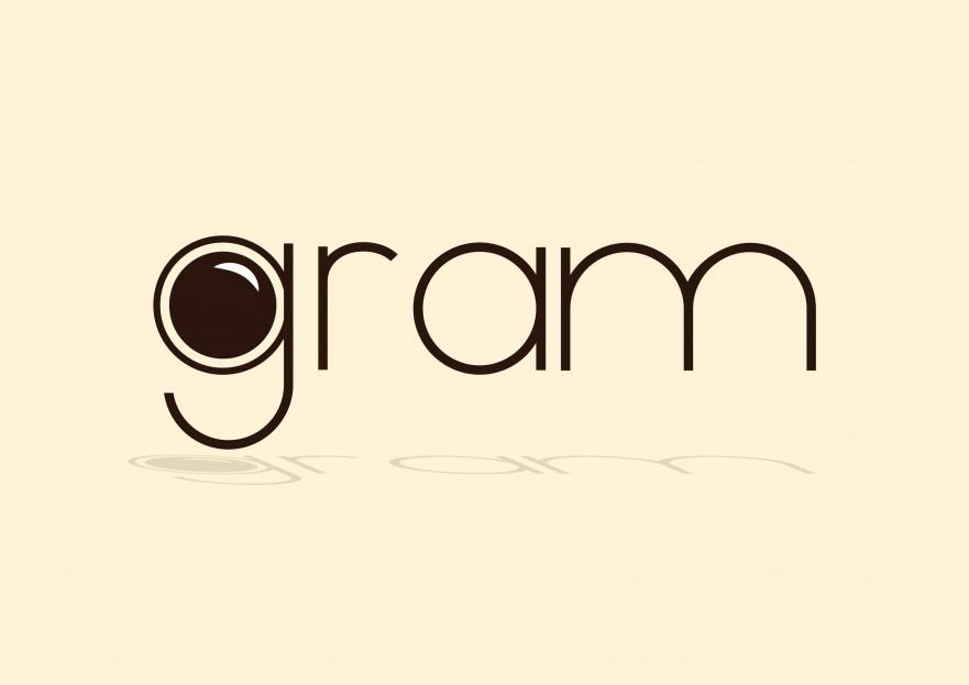 Gram çikolata kahve  yarışmasına Cerenium tarafından girilen tasarım