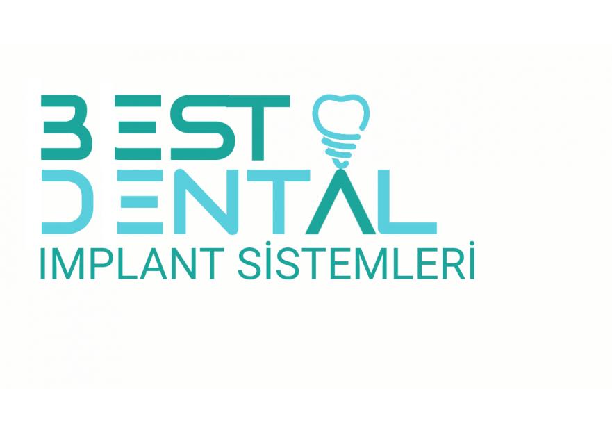 Best Dental Yeni logosunu arıyor yarışmasına tasarımcı 2N1K tarafından sunulan  tasarım