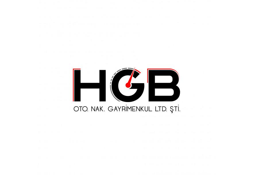 HGB OTOMOTİV NAKLİYAT VE GAYRİMENKUL DAN yarışmasına tasarımcı TlgYlmz tarafından sunulan  tasarım
