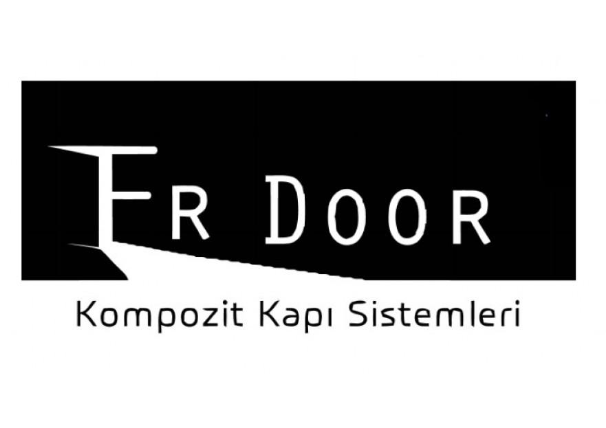 KAPI FİRMASI LOGO TASARIMI yarışmasına tasarımcı kezzo tarafından sunulan  tasarım