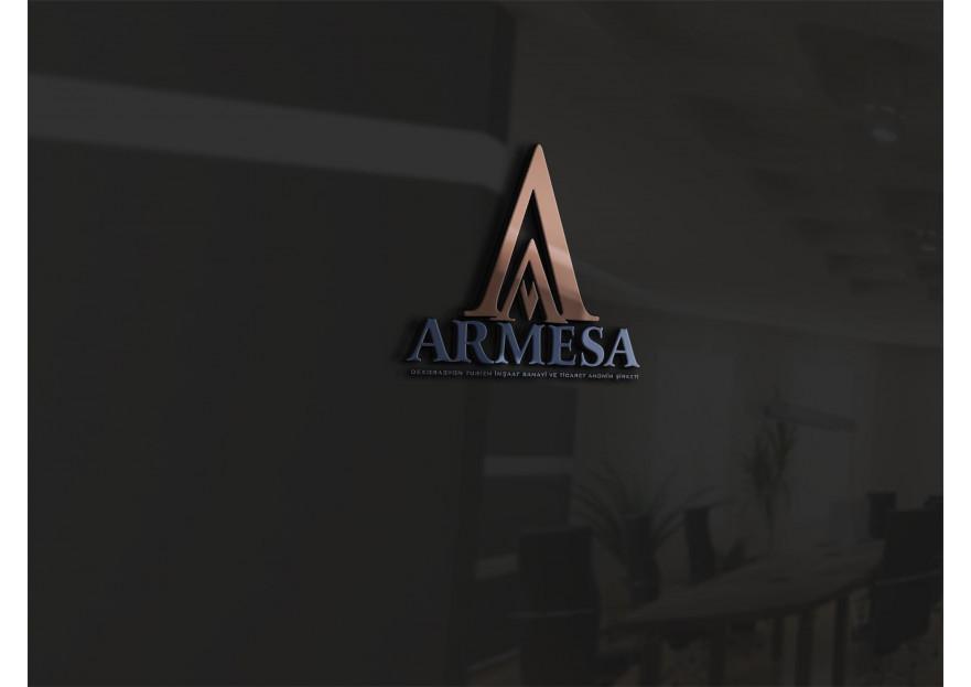 ARMESA yarışmasına tasarımcı Sedat Muti tarafından sunulan  tasarım