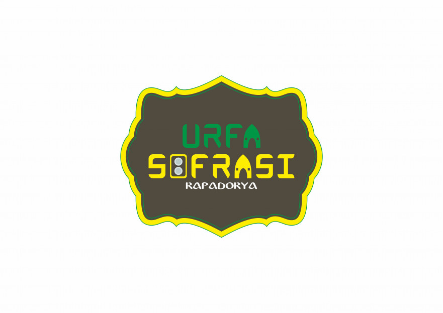 restaurantımız yeni logosunu arıyor yarışmasına Memo tarafından girilen tasarım