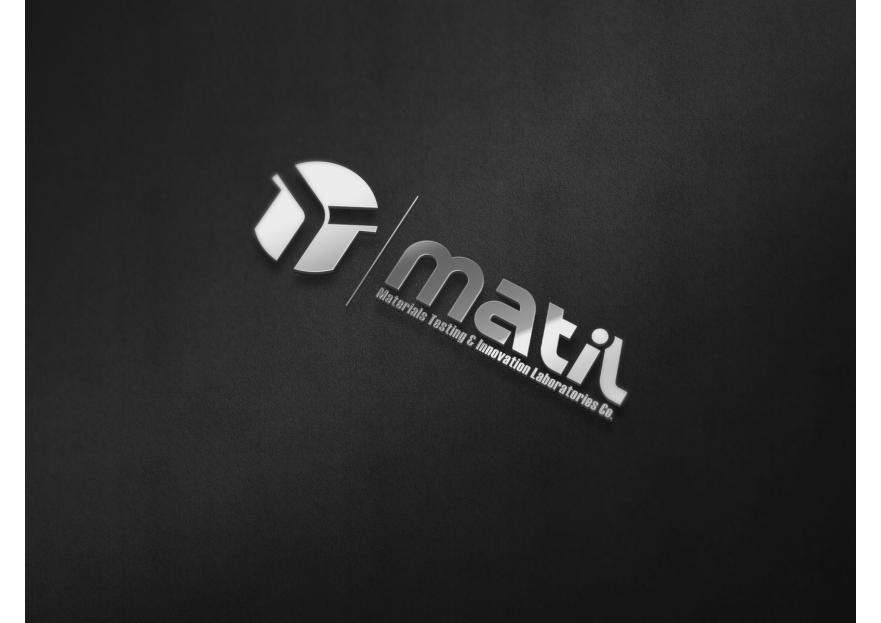 MATİL A.Ş Logo ve Kurumsal Kimlik  yarışmasına tasarımcı Omer_KILINC tarafından sunulan  tasarım