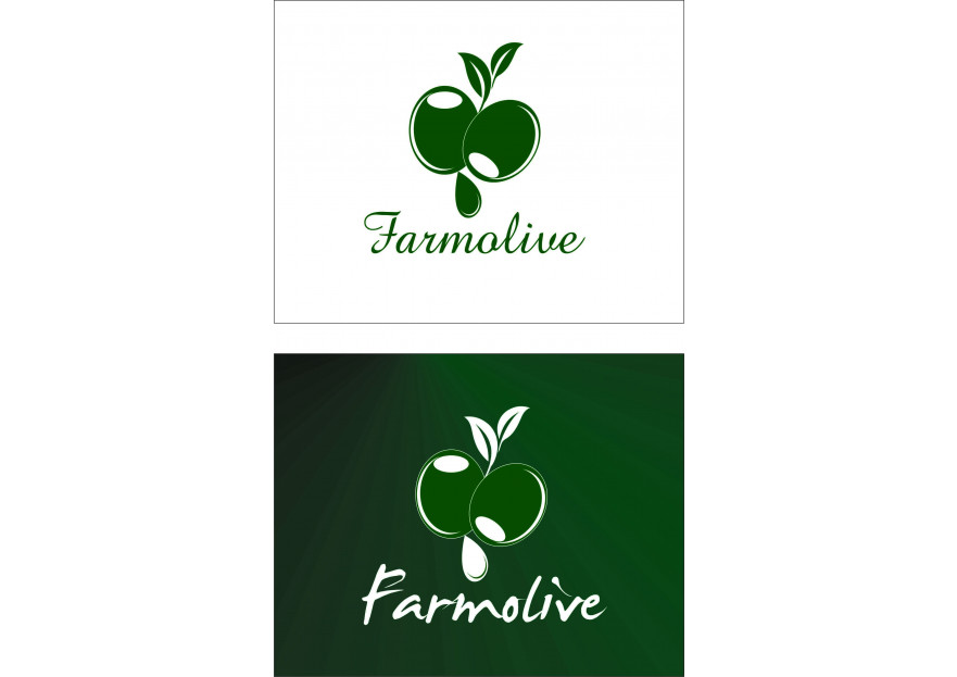 Zeytin ve Zeytin Ürünleri İçin Logo yarışmasına tasarımcı retro tarafından sunulan  tasarım