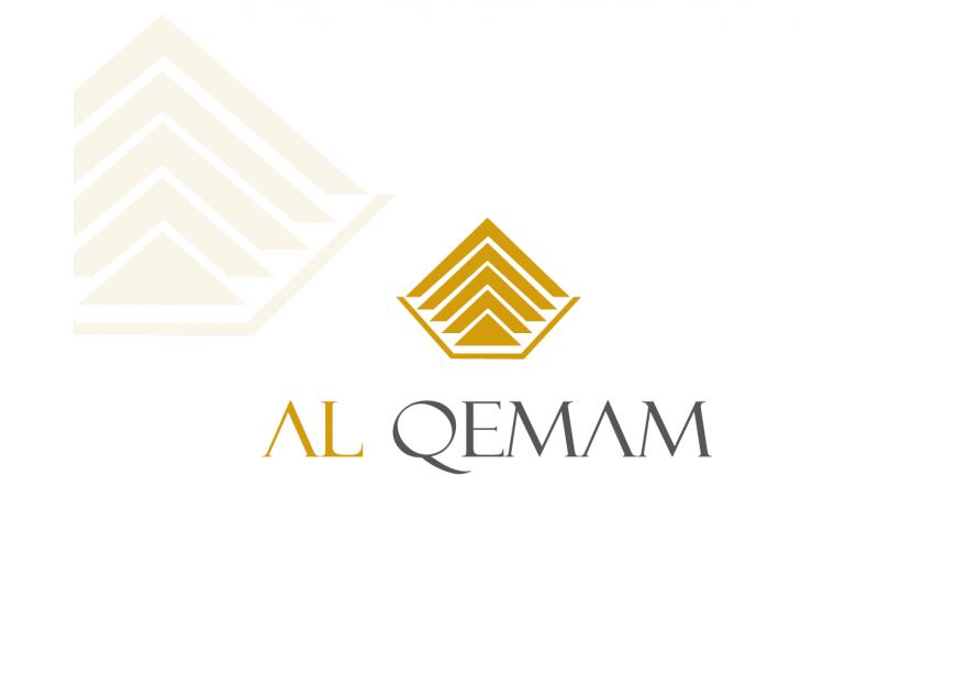 AL QEMAM  yarışmasına ltfer tarafından girilen tasarım