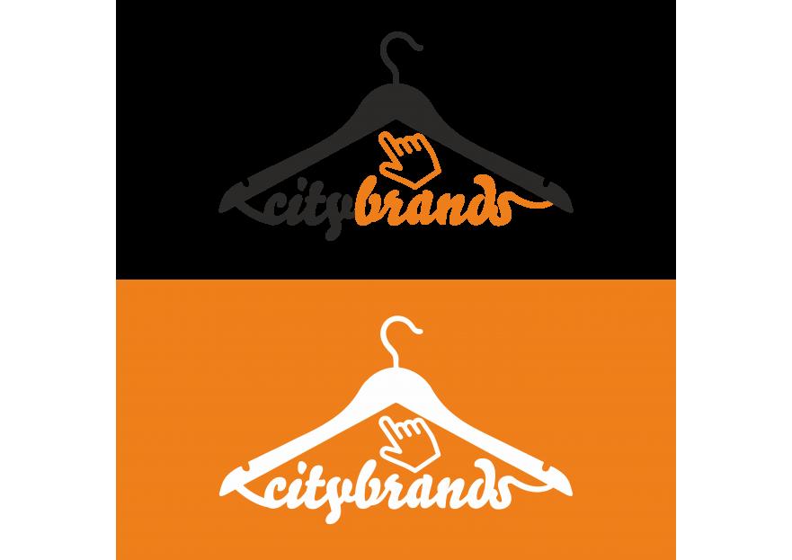 Online Mağazası logo yarışmasına tasarımcı Homegrafik tarafından sunulan  tasarım