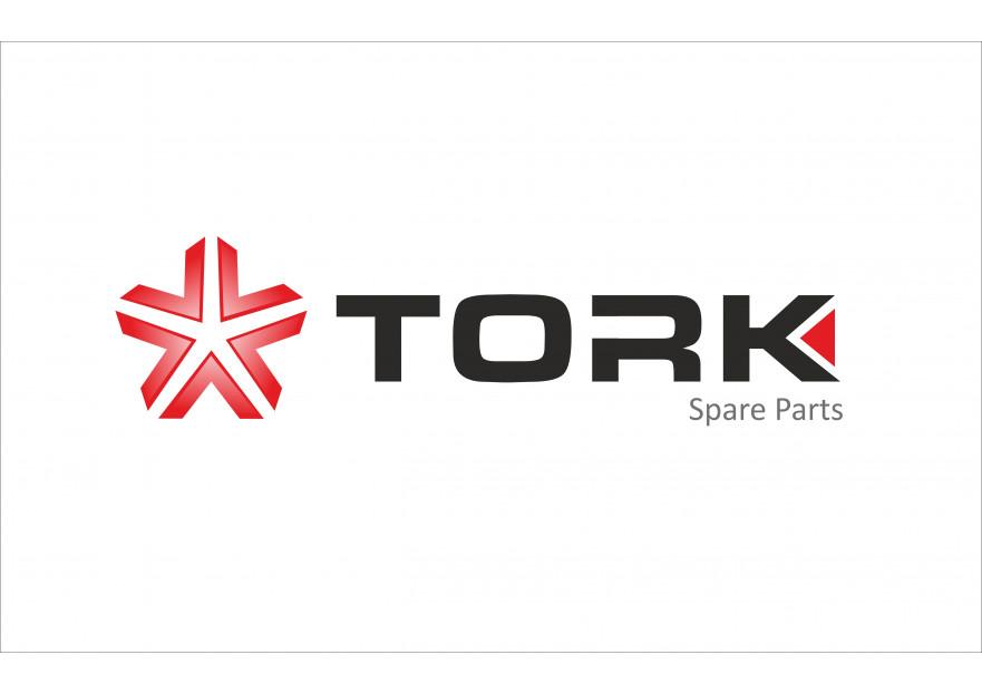 Otomotiv yedek parça logo tasarımı yarışmasına Ares_35 tarafından girilen tasarım