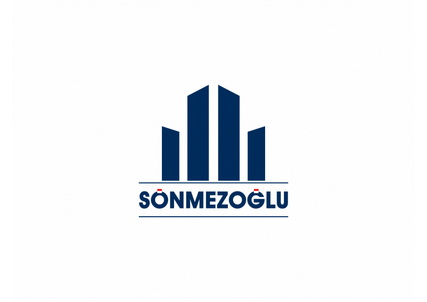 Sönmezoğlu Logo Tasarımı yarışmasına tasarımcı Omer_KILINC tarafından sunulan  tasarım