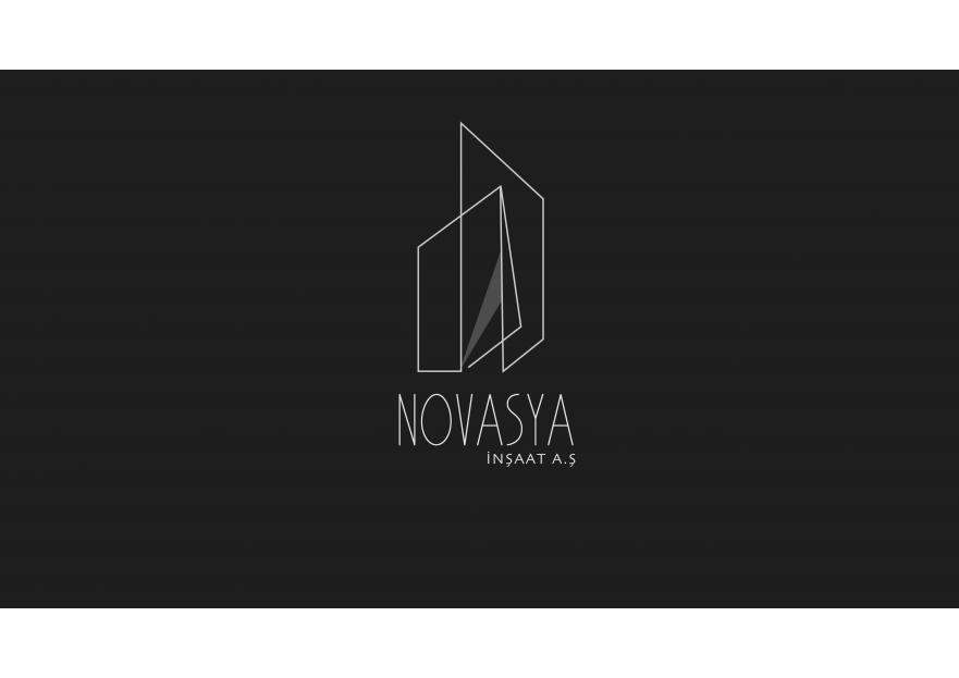 'NOVASYA İNŞAAT A.Ş' EN İYİ OLAN GELSİN! yarışmasına tasarımcı deff tarafından sunulan  tasarım