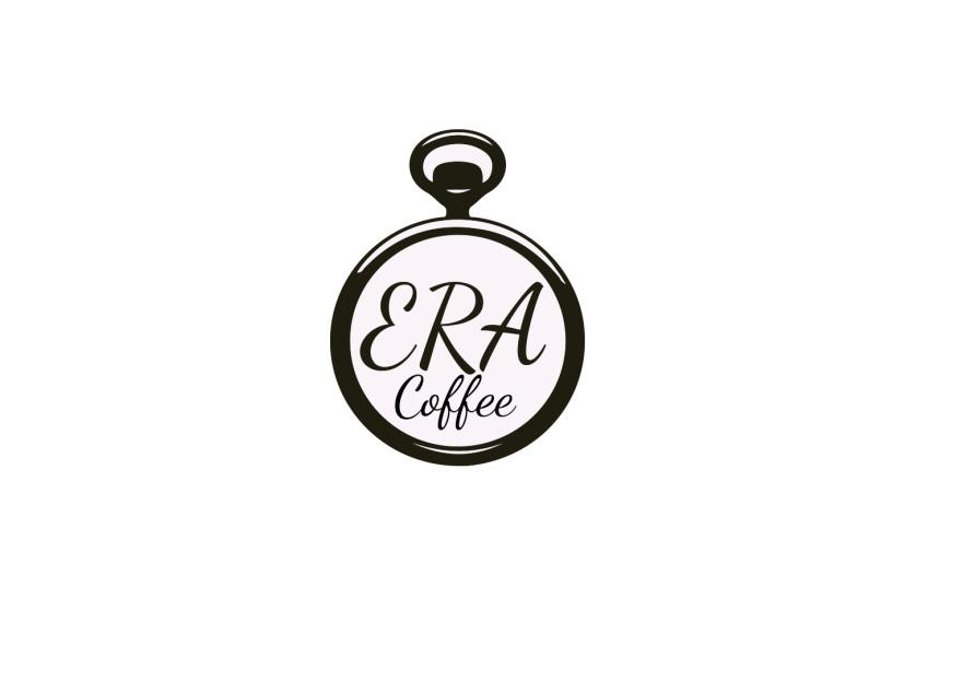 Kahve Dükkanı için Logo yarışmasına tasarımcı Yeliz Oruç  tarafından sunulan  tasarım