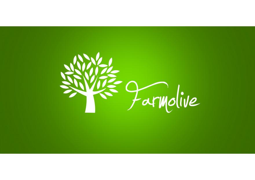 Zeytin ve Zeytin Ürünleri İçin Logo yarışmasına tasarımcı celender tarafından sunulan  tasarım