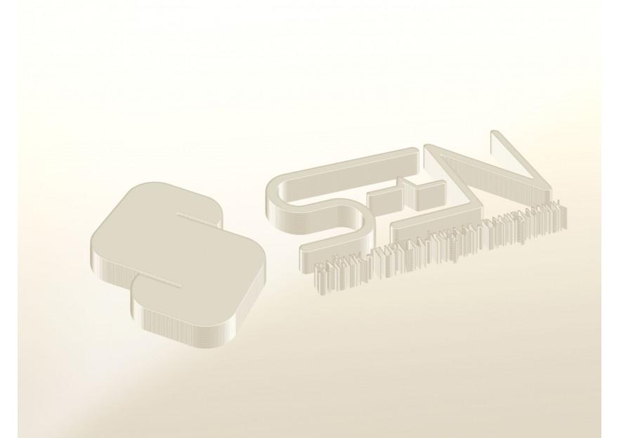 BİZİ ANLATIN yarışmasına tasarımcı wAres tarafından sunulan  tasarım