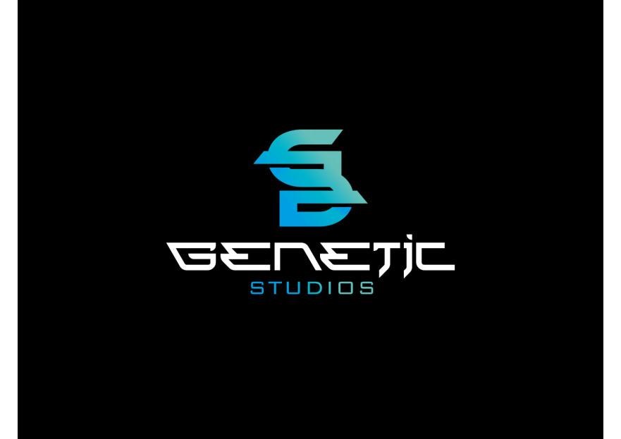 Oyun Firması İçin Logo Tasarımı yarışmasına tasarımcı grfkismail tarafından sunulan  tasarım