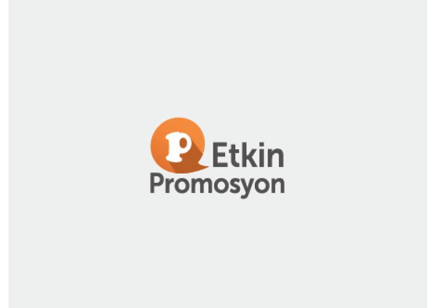 ETKİN PROMOSYON yarışmasına tasarımcı graphicdesigner tarafından sunulan  tasarım