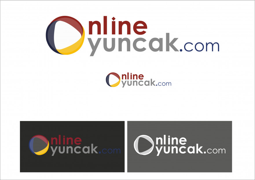 OnlineOyuncak.com Logo Tasarımı. yarışmasına tasarımcı Ou Creative  tarafından sunulan  tasarım