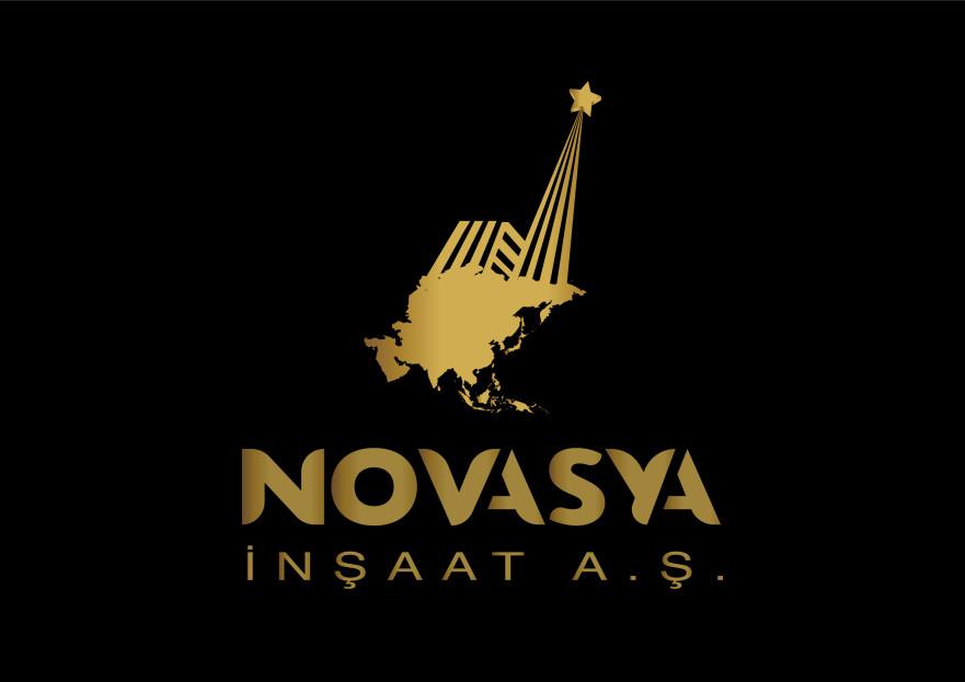 'NOVASYA İNŞAAT A.Ş' EN İYİ OLAN GELSİN! yarışmasına tasarımcı dadazib tarafından sunulan  tasarım