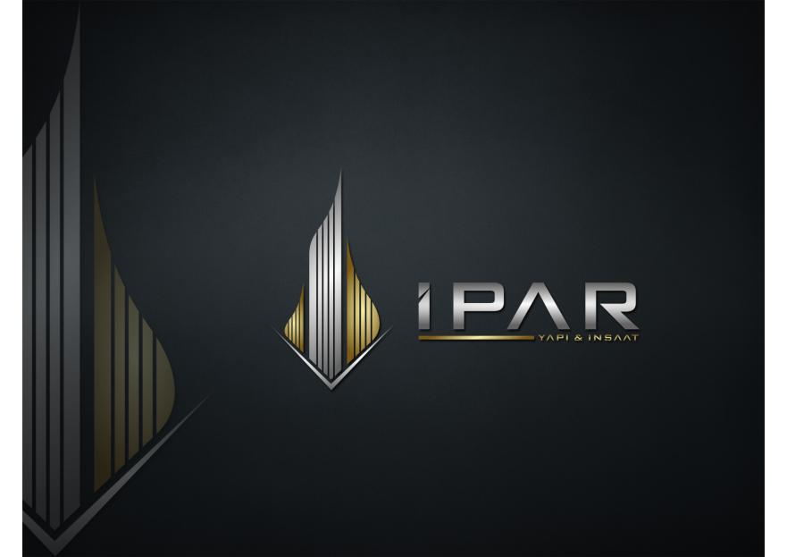 İPAR LOGOSU yarışmasına tasarımcı mercan11 tarafından sunulan  tasarım