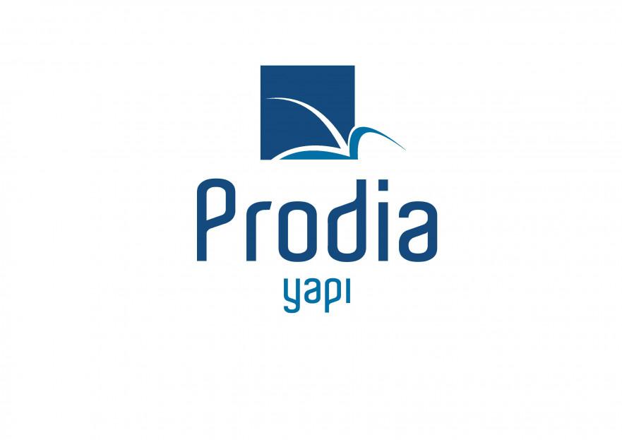 İnşaat Şirketi logo ve kurumsal kimlik  yarışmasına tasarımcı GULS tarafından sunulan  tasarım