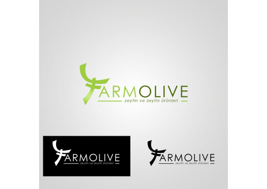 Zeytin ve Zeytin Ürünleri İçin Logo yarışmasına tasarımcı semihkodarlak tarafından sunulan  tasarım