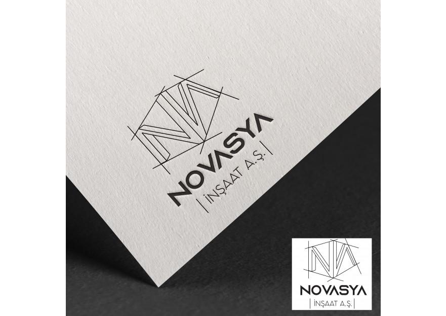 'NOVASYA İNŞAAT A.Ş' EN İYİ OLAN GELSİN! yarışmasına ekceen  tarafından girilen tasarım