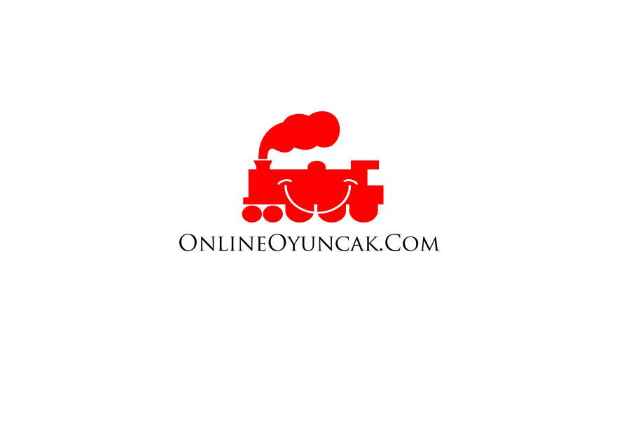 OnlineOyuncak.com Logo Tasarımı. yarışmasına tasarımcı adonisdesign tarafından sunulan  tasarım