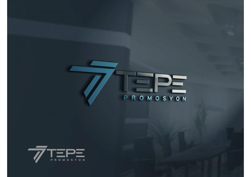 Yeditepe Promosyon Adına Logo Çalışması yarışmasına ΛrdaWorks™ tarafından girilen tasarım