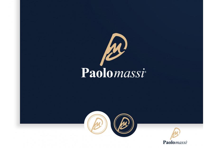 Erkek deri ayakkabı logo tasarımı yarışmasına tasarımcı grfkismail tarafından sunulan  tasarım